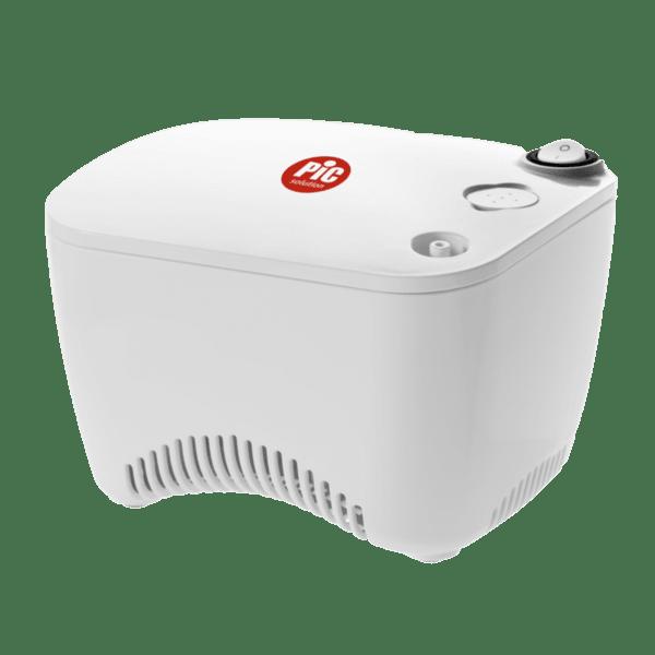 PiC AIR Cube компресорен инхалатор